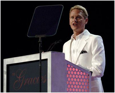 Carson Kressley current headshot