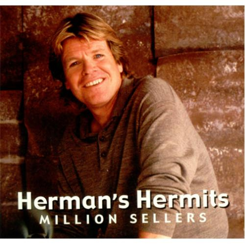 Peter Noone Million Sellers