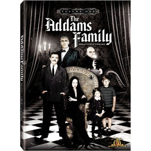 Buy the movies Addams Family