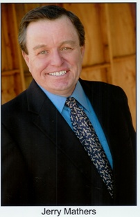 Jerry Mathers at Southwest Little Theatre