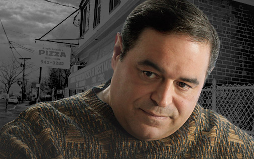 Joe Gannascoli as Vito Spatafore on The Sopranos