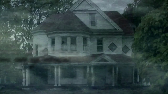 Butch Patrick and Bonnie Vent - The Macon Project Haunted Mansion