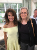 Bonnie Vent and Susan Lucci